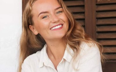 Success stories: Laura, a Lithuanian girl in the Canary Islands, Spain